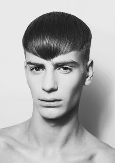 Perfect Male Hair on Pinterest | Combover, Men Hair and Pompadour