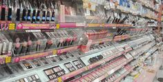 My 16 Favorite Drugstore Makeup Products