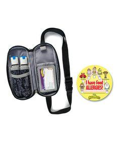 20 Best Cases Epipen Images Epi Pen Case Pouch Food Allergies