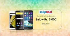 Top Selling Smartphones Below Rs.5,000/-  Shop Now For best phone with lowest price @ http://goosedeals.com/home/details/snapdeal/131854.html