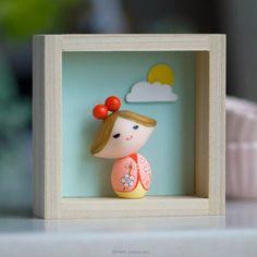 Cute Art Prints at JooJoo