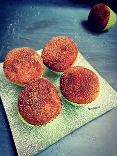 Slimgastro-Diétás finomságok: Kürtöskalács muffin (szénhidrát csökkentett) Pcos, Muffin, Peach, Fruit, Cupcake, Cupcakes, Muffins, Cupcake Cakes, Peaches