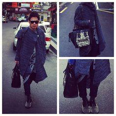Go shopping !! Korea !!