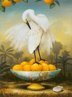 ❤ - kevin sloan floridiana