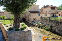 Montejo de la Vega de la Serrezuela (Segovia): Hoces del Riaza, reserva de buitres, sendas, bodeguillas, paraje maravilloso… ¡Una gran aventura para planificar!
