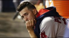 Rick Porcello will pitch game 1 of the 2016 ALDS for the Red Sox.