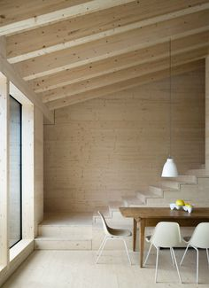 Architecture:The perfect holiday home designed by Yonder