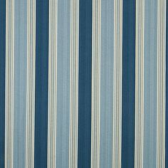 Jake...3 Day Blinds Soft Roman Shades Sample, Pattern: Piccadilly Stripe, Color: Wedgewood, Pattern Repeat: H: 6.75 inches, Material: 100 percent Cotton, Dimensions in Inches: 20 x 20
