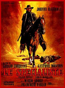 spaghetti western posters | The Specialists Review - The Spaghetti Western Database
