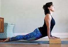 5 Propped Poses to Help You Fall in Love With Backbends