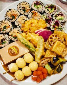 Tokyo Cooking Class! YUMM!