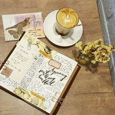 Journal entry of a special day  #travelersjournal #travelersfactory #journal #journaling #outgoing #mailart #penpals #postalsociety #postcrossing #postcard #planner #coffee