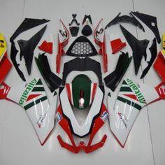aprilia rs4 verkleidung - motorrad verkleidungsteile Aprilia Rsv4, Fur, Feather, Fur Coat, Fur Goods