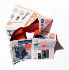 Good design makes me happy: Nick Millington - Esquire Zine