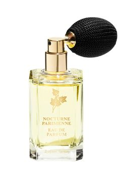 For the girl who wears all black...For a night out (but not at the club), throw on a leather jacket, ripped jeans, and this cool-girl scent that blends spice with warm woods and lush plum.& Other Stories Nocturne Parisienne, $95, available December 1st at & Other Stories. #refinery29 http://www.refinery29.com/new-perfumes-gift-ideas-unique-fragrances#slide-2