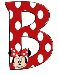 Minnie Png, Minnie Mouse Party, Mouse Parties, Disney Baby Names, Baby Disney, Disney Art, Mickey Mouse Letters, Mickey Love, Minnie Mouse Background