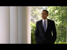 Forward - what an amazing, moving video, esp the end. If you've ever wondered what he's done in his 4 years....watch.