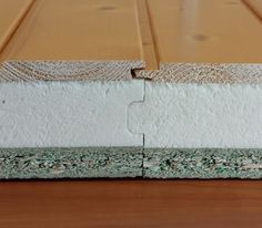 Painel Sandwich ONDUTHERM® | Onduline para o telhado.