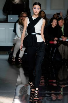 Jason Wu Fall 2013 RTW - Review - Fashion Week - Runway, Fashion Shows and Collections - Vogue