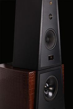 """""""Rosso Fiorentino Electroacoustics - Siena,High End Speakers"""" !... http://about.me/Samissomar"""