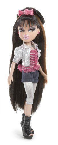 Bratz Bratz All Glammed Up Doll Jade #Bratz
