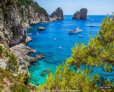 Capri Italy | David Stern Photography