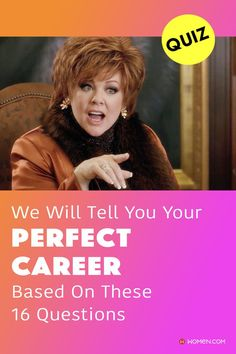Take this fun 16 question quiz and we will tell you your ideal dream job or career based on your responses! Can we get it right? #career #newjob #yourcareer #dreamjob #personalityQuizzes #whoareyou #aboutme #personality #Quizzes #quizzesfunny #quizaboutyourself #funquizzestotake #me #aboutyourself #quizzesaboutyou ##quizzesaboutyourself