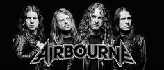 Bildresultat för airbourne band