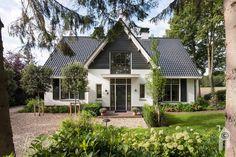 Romantische villa in een geweldige omgeving - Eigenhuisbouwen.nl
