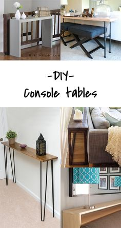 5 DIY to Try