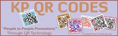 Article I wrote about how to create QR Codes.