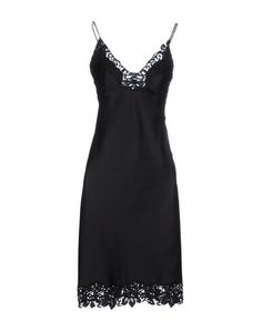 Ermanno Scervino Women Knee-Length Dress on YOOX.COM. The best online selection…