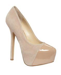 7cfca1e6f23 Steve Madden Women s Beautey Platform Pumps Shoes - Macy s