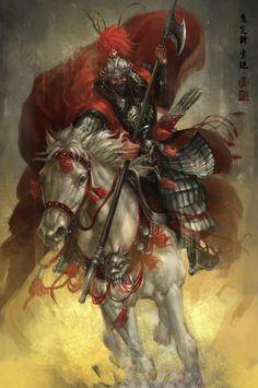 Moyi Zhang by ZhangMoyi   Illustration   2D   CGSociety
