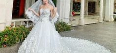 Along with providing tips and ideas for all types of problems of women whether it is about health, skin care, femininity,decoration or any other,  onstk.com offering you best tips for wedding dresses.