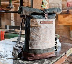 #rucksack by fadedbrand.com