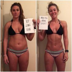 This Is the Nutrition Program That Helped Haley Drop 30 Pounds in 3 Months — POPSUGAR - Sport 1 - Fitness Transformation Fitness Transformation, Transformation Du Corps, Transformation Pictures, Weight Loss Challenge, Weight Loss Plans, Weight Loss Journey, Weight Loss Program, Easy Weight Loss Tips, Weight Loss Help