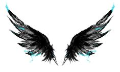Amazing tat design :) Icarus Ink Wing tattoo on Behance