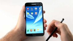 Video-Samsung Galaxy Note 2 Key Features and Benefits www.youtube.com/watch?v=nv22cvqis3A