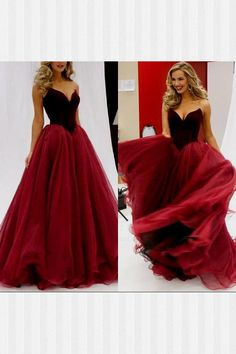 658be498dec Customized Enticing Plus Size Prom Dress