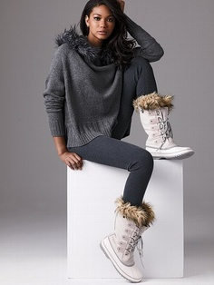 Sorel® Joan of Arctic™ Boot...yeah, i want these.