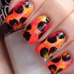 #nailart #nailpolish #nails #nail