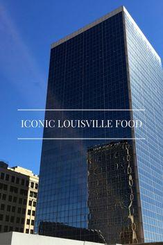 – Lookin' at Louisville – Iconic Louisville Food, Video – Lookin' at Louisville – Iconic Louisville Food, Louisville Restaurants, Great Restaurants, Highlands Louisville, Galt House, Brown Hotel, Realtor License, Jefferson County, Historic Properties, Great Hotel
