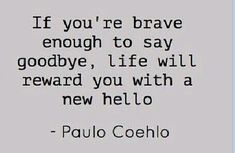 Paulo Coehlo - my Fav!