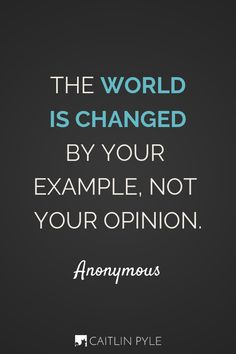 Motivation Quotes : How will you change the world? - About Quotes : Thoughts for the Day & Inspirational Words of Wisdom Good Life Quotes, Great Quotes, Quotes To Live By, You Changed Quotes, Inspire Quotes, Boss Quotes, Change The World Quotes, Change Quotes, Quotes About The World