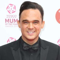 Gareth Gates found some fame and some fortune when he came second on Pop Idol…