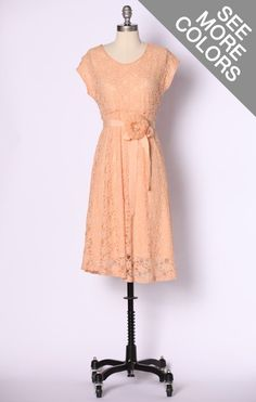 down east dress | ... to Basics with DownEast Basics Sweepstakes !!!-- Lacey Afternoon Dress