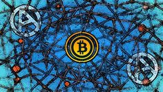 Bitcoin isthe catalyst for peaceful anarchy and freedom. It was built as a reaction against corrupt governments and financial institutions. It was not solelycreated for the sake of improving financial technology. Butsome people adulterate this truth. In reality, Bitcoin was meant to function as a monetary weapon, as a cryptocurrency poisedto undermine authority. Now it