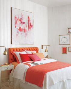 "See the ""Color-Blocking Decorating"" in our  gallery"