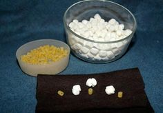 Nuclear Fusion - This simple and engaging astronomy activity explains nuclear fusion and how radiation is generated by stars, using marshmallows as a model. Learners will explore what cosmic radiation is and where it comes from, and how the elements in the universe are generated. The PDF contains step-by-step instructions, photos, presentation tips, links to background information, and a printable Periodic Table of the Elements.